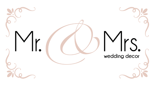 logo A4-Mr and Mrs